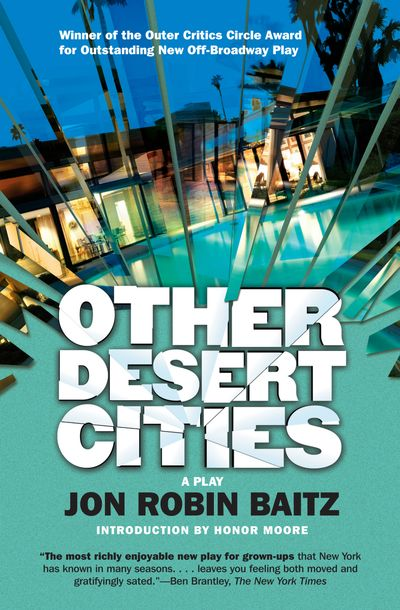 Buy Other Desert Cities at Amazon