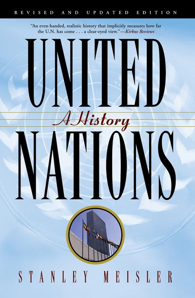 Buy United Nations at Amazon