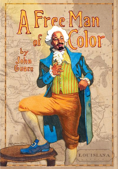 Buy A Free Man of Color at Amazon