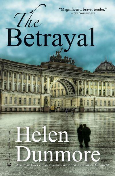 Buy The Betrayal at Amazon