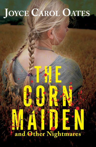 Buy The Corn Maiden at Amazon