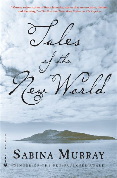 Buy Tales of the New World at Amazon