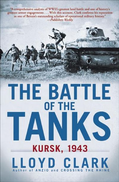 Buy The Battle of the Tanks at Amazon