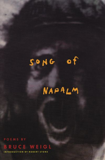 Buy Song of Napalm at Amazon