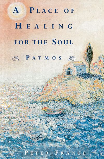 Buy A Place of Healing for the Soul at Amazon