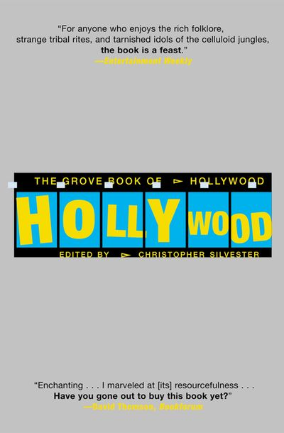 Buy The Grove Book of Hollywood at Amazon