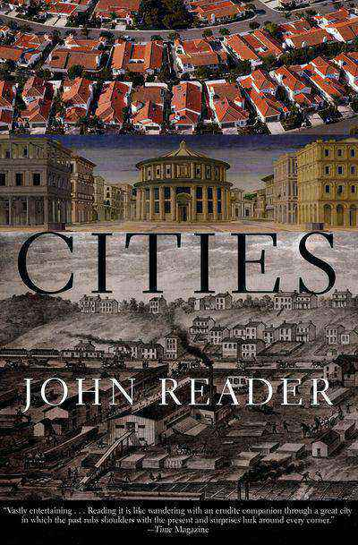 Buy Cities at Amazon