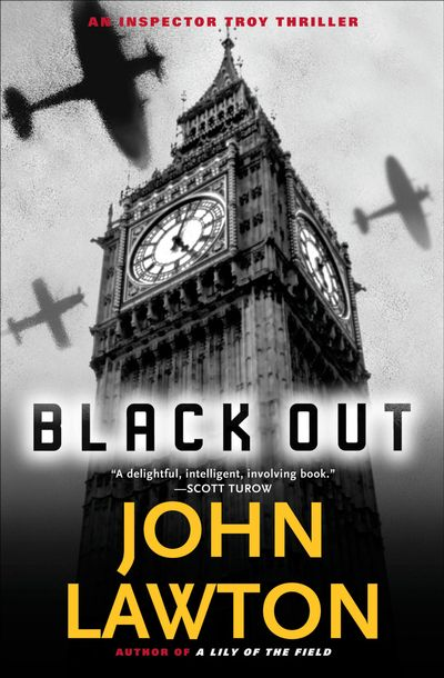 Buy Black Out at Amazon