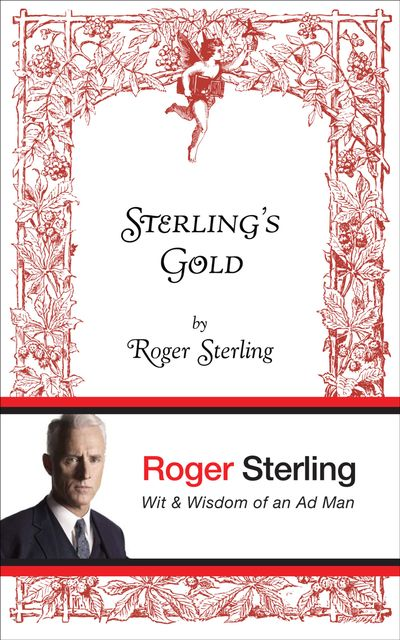 Buy Sterling's Gold at Amazon