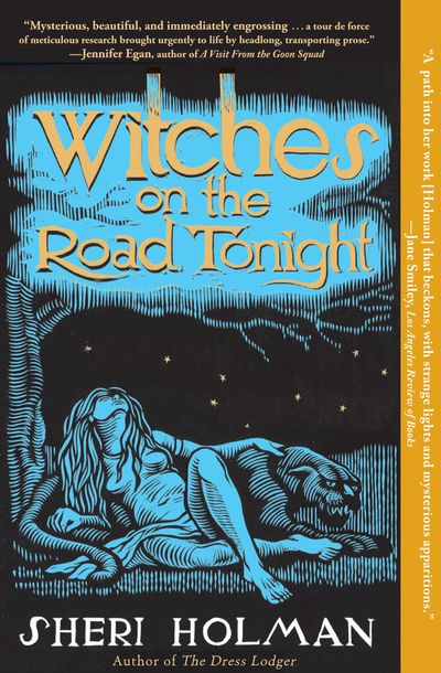 10 Witch Books That Will Hold You Spellbound