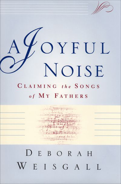 Buy A Joyful Noise at Amazon