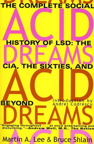 Buy Acid Dreams at Amazon