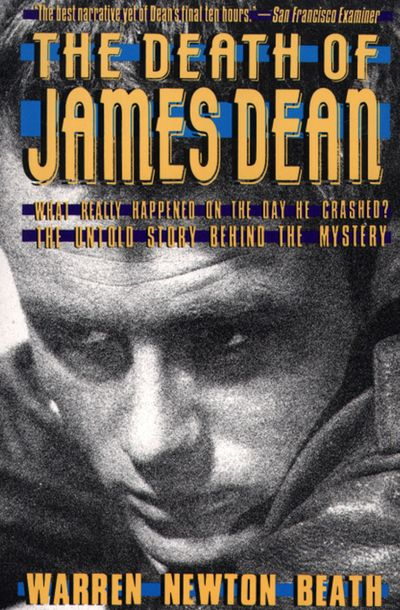 Buy The Death of James Dean at Amazon