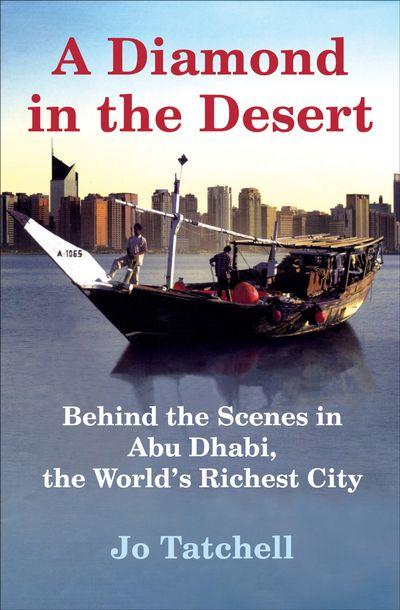 Buy A Diamond in the Desert at Amazon