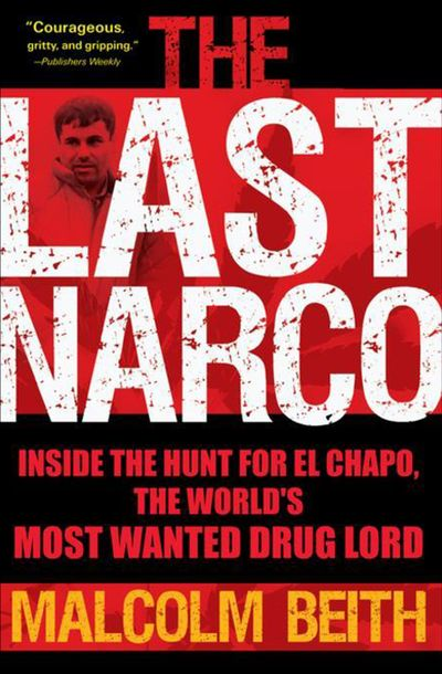 Buy The Last Narco at Amazon