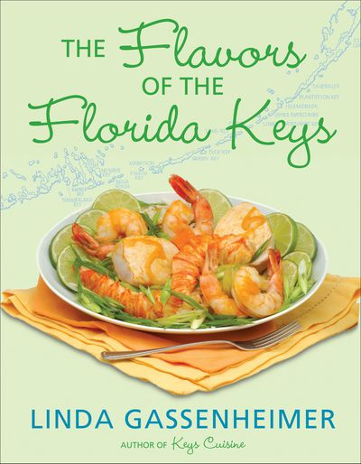 Buy The Flavors of the Florida Keys at Amazon