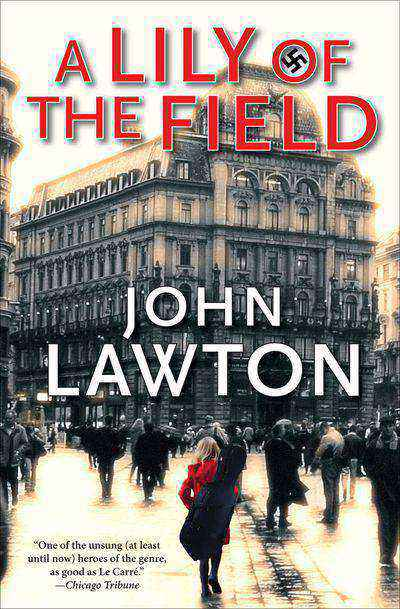Buy A Lily of the Field at Amazon