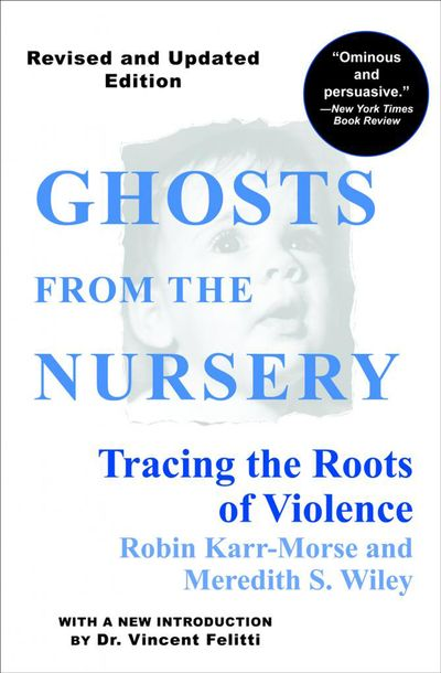 Buy Ghosts from the Nursery at Amazon