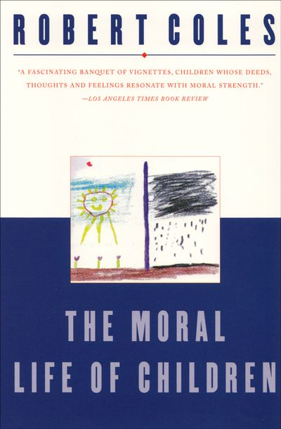 Buy The Moral Life of Children at Amazon