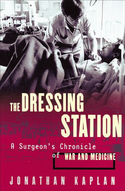 Buy The Dressing Station at Amazon