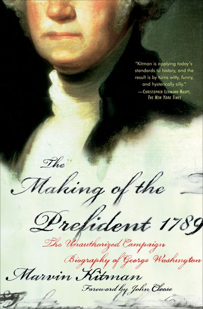 Buy The Making of the Prefident 1789 at Amazon