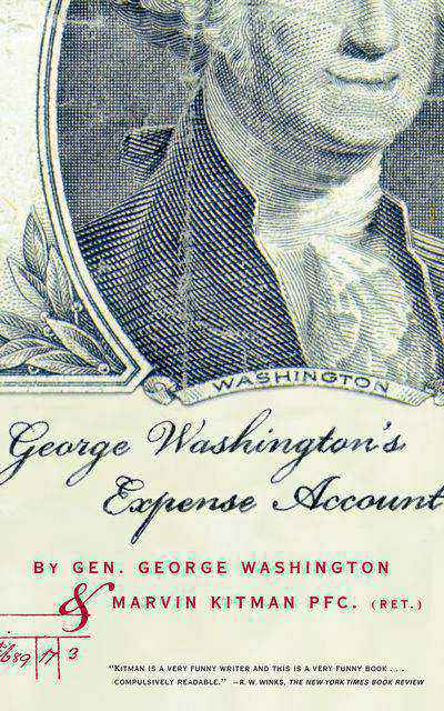 Buy George Washington's Expense Account at Amazon