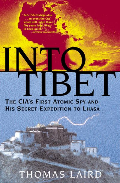 Buy Into Tibet at Amazon
