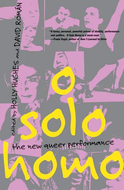 Buy O Solo Homo at Amazon