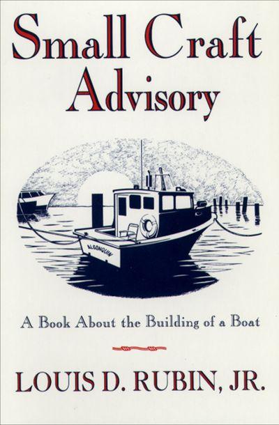 Buy Small Craft Advisory at Amazon
