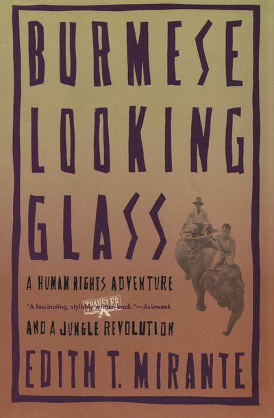Buy Burmese Looking Glass at Amazon