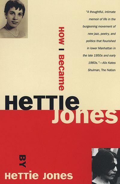 Buy How I Became Hettie Jones at Amazon