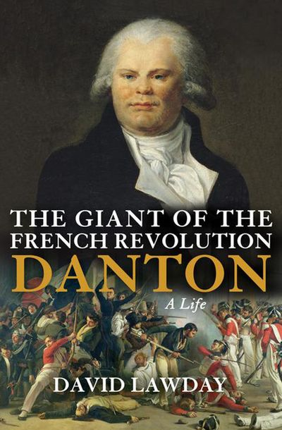 Buy The Giant of the French Revolution at Amazon