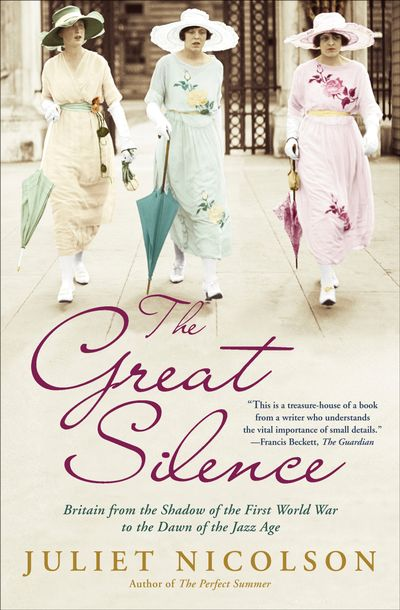 Buy The Great Silence at Amazon