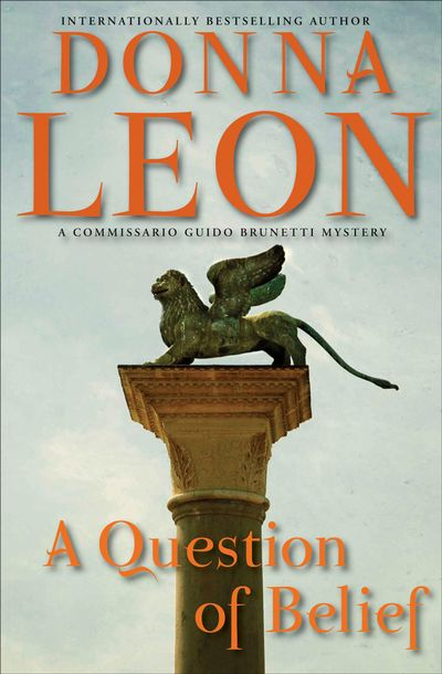 Buy A Question of Belief at Amazon