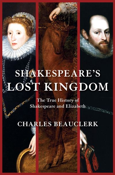 Buy Shakespeare's Lost Kingdom at Amazon