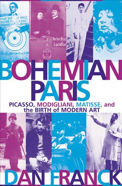 Buy Bohemian Paris at Amazon