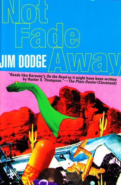 Buy Not Fade Away at Amazon