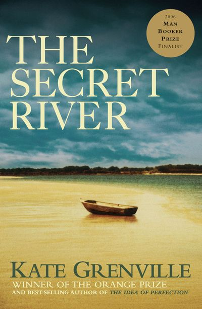 Buy The Secret River at Amazon