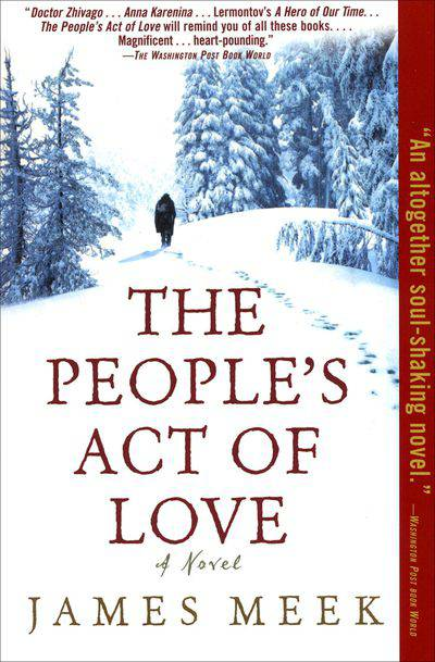 Buy The People's Act of Love at Amazon
