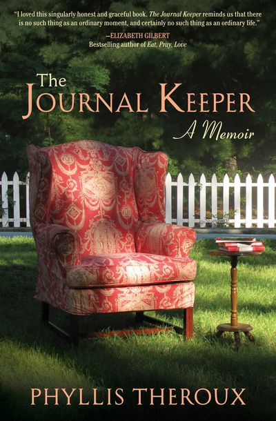 Buy The Journal Keeper at Amazon