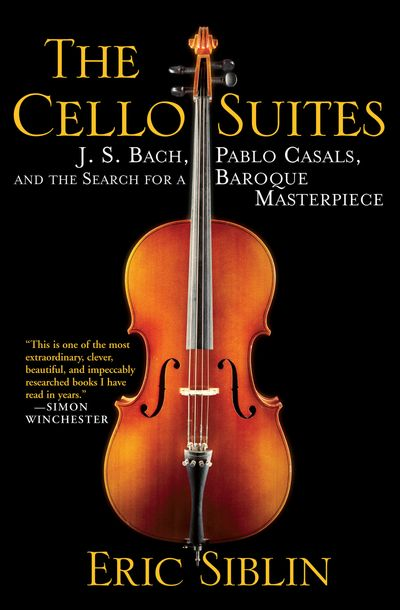 Buy The Cello Suites at Amazon