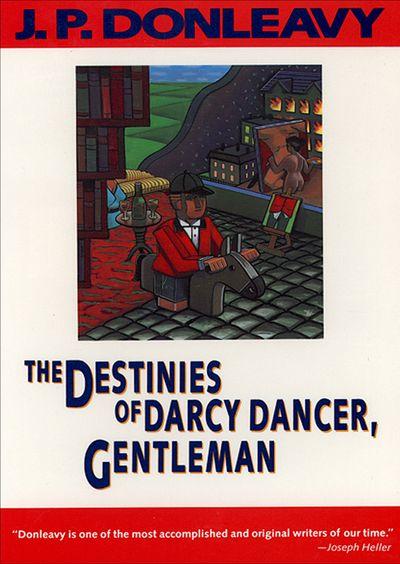 Buy The Destinies of Darcy Dancer, Gentleman at Amazon