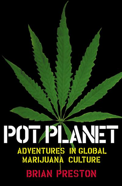Buy Pot Planet at Amazon