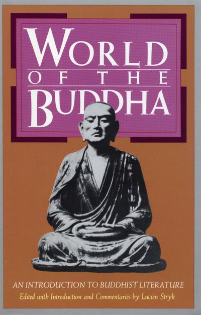World of the Buddha