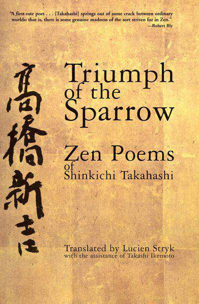 Buy Triumph of the Sparrow at Amazon