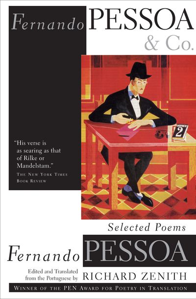 Buy Fernando Pessoa & Co. at Amazon