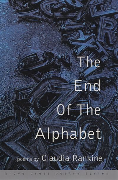 Buy The End of the Alphabet at Amazon