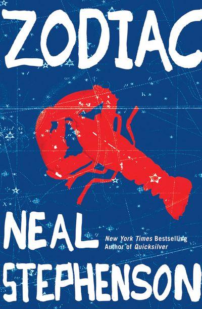 Buy Zodiac at Amazon
