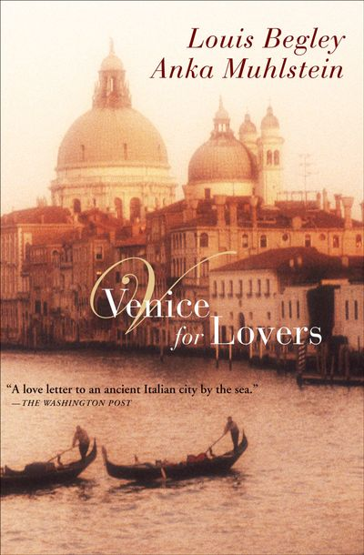 Buy Venice for Lovers at Amazon
