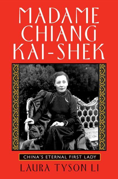 Buy Madame Chiang Kai-shek at Amazon